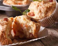 Muffins allégés au gruyère et au jambon : http://www.fourchette-et-bikini.fr/recettes/recettes-minceur/muffins-alleges-au-gruyere-et-au-jambon.html
