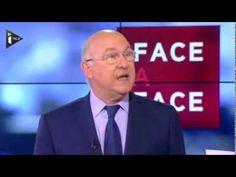 La Politique INVITE DE I-TELE FACE A FACE VENDREDI 21 MARS 2014  MICHEL SAPIN - http://pouvoirpolitique.com/invite-de-i-tele-face-a-face-vendredi-21-mars-2014-michel-sapin/