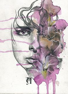 AfterTheRain#2 by Patricia Ariel, via Flickr