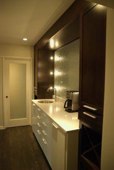 remodeling a mid century modern home   Trade: Builder/Remodeler