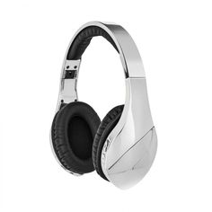 Chrome-look vFree Bluetooth Headphones vElement Series (Limited Edition) #fashion #style