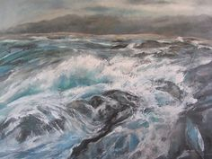 Seabreeze by Janet Dirksen