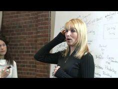 Tamara Lackey: The Business Whiteboard