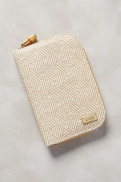 Juliana Jewelry Case - anthropologie.com