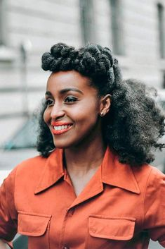 Health Hair Care Advice To Help You With Your Hair. Do you feel like you have had way too many days where your hair goes bad? Medium Hair Styles, Curly Hair Styles, Natural Hair Styles, Hair Medium, Short Styles, Scarf Hairstyles, Cool Hairstyles, Black Hairstyles, Gorgeous Hairstyles