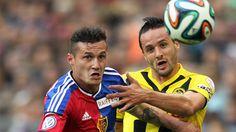 Vier Tore und viel Aufregung in Basel In einer emotionsgeladenen Partie ist der FC Basel zuhause gegen die Young Boys zu einem 3:1-Erfolg gekommen.