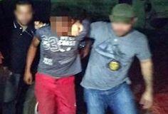 DE OLHO 24HORAS: Adolescente confessa estupro de bebê no Piauí e dá...