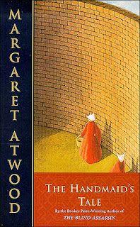 Love Margaret Atwood!