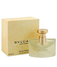BVLGARI POUR FEMME EDP 100ML SPRAY (W) - PerfumeStore.sg - Singapore's Largest Online Perfume Store selling Authentic Cologne and Fragrances. Buy Perfume at Discounts Online. EDT EDP