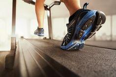 High-intensity interval training, aka HIIT, is one of the best ways to maximize your workout time. Burn a ton of calories and boost your metabolism in little Treadmill Workouts, Running Workouts, Treadmill Running, Running Injuries, Running Tips, Incline Treadmill, Treadmill Reviews, Folding Treadmill, Weekly Workouts