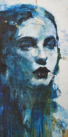 Kai Fine Art is an art website, shows painting and illustration works all over the world. Art And Illustration, Portrait Illustration, Collage Kunst, Italian Painters, Italian Artist, Wow Art, Fine Art, Art Plastique, Portrait Art
