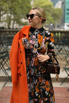 Advice On Buying Fashionable Stylish Clothes – Clothing Looks Best Street Style, Street Chic, Modest Fashion, Fashion Outfits, Womens Fashion, Fashion Trends, Ladies Fashion, Fashion Ideas, Estilo Floral