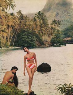 1961 Tahiti