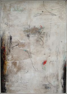 "dailyartjournal:    Michelle Y. Williams, ""Artist's Proof 1"","