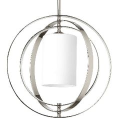 1STOPlighting.com | Equinox - One Light Medium Foyer Lantern