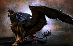 Mythical Creatures Desktop Nexus Wallpapers Mythical creatures Mythological creatures Mystical creatures