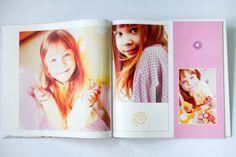 Fotoksiążka izzBook Extra 30x30 cm od izziBook.pl