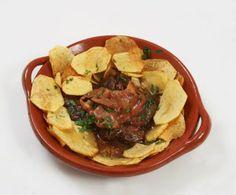bife a portuguesa - portuguese steak. Yum