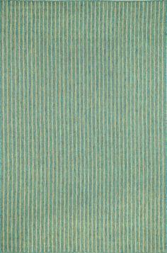 Liora Manne Monterey Ocean Texture Stripe Rug | AllModern
