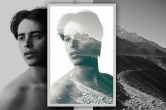 La exposición múltiple es una técnica fotográfica que empezó a utilizarse en la fotografía analógica, consistente en exponer varias veces sobre el mismo negativo, sin pasar al siguiente. Lo más común era hacerlo dos veces, lo que se denomina doble ex