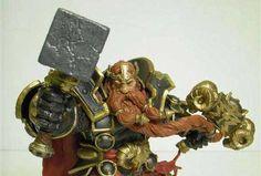 Magni Bronzebeard Action Figure Review Action Figures, King