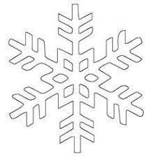 Vanocni Vystrihovanky Do Oken Vlocky Ile Ilgili Gorsel Sonucu Christmas Projects Diy Dance Coloring Pages Snowflake Template