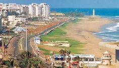 Real estate investment opportunity in Vishakhapatnam | Anas Ketu | Pulse…