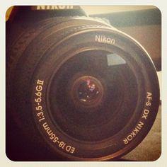 My #camera #nikon