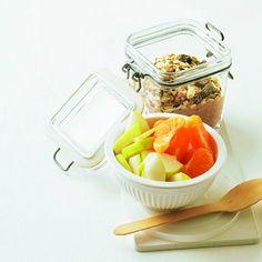 10 Besten Diatfruhstuck Bilder Auf Pinterest Food Health Und