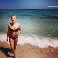 Beach. ❤❤