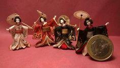mujeres japonesas Almudena González