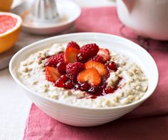 berry-blast-oatmeal