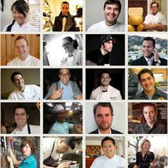 Top Chef Restaurants