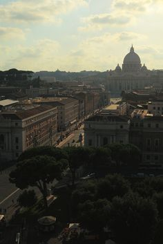 Rome - Italy (von lennox_mcdough)