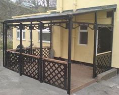 Park Street Furnishing provide their customers with bespoke entrance canopies so you can create a welcoming covered entrance area. Best Commercials, Canopies, Entrance, Furniture, Home Decor, Entryway, Decoration Home, Room Decor, Door Entry