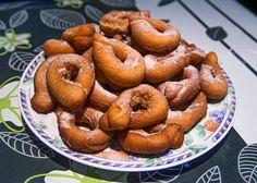 Deliciosas rosquillas al anís