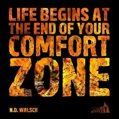 Life begins at the end of your comfort zone. Drug Cards, Obstacle Course Races, Mud Run, Race Training, Tough Mudder, What Was I Thinking, Spartan Race, Yoga, Running Workouts