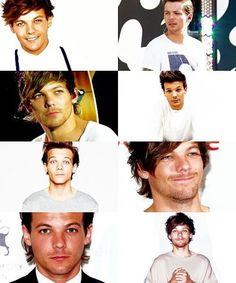 Louis & White 2/6