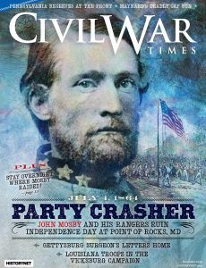 Civil War Times – December 2020English | 75 pages | pdf | 56.72 MB Download from: NitroFlare