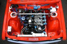 I love a L series motor Datsun 1600, Datsun Car, Datsun Bluebird 510, Nissan Trucks, Dream Car Garage, Mini Trucks, Top Cars, Nissan Skyline, Cars And Motorcycles