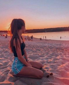 catching sunsets with you - Fotos - Beach