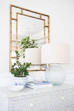 Blanco Interiores: Decorar bem, a cómoda de um quarto!