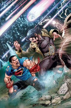 Superman Annual (Volume 3) #3