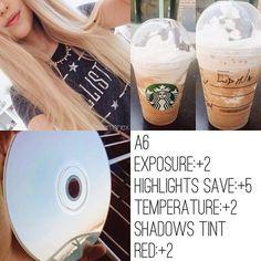 Instagram media by filter.queen_ - ∘♡ #vscocam #vscocamfilters