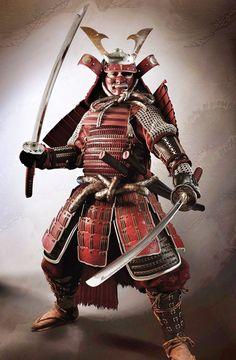 Geisha Samurai, Ronin Samurai, Samurai Swords, Samurai Warrior, Real Samurai, Samurai Outfit, For Honor Samurai, Samurai Tattoo, Demon Tattoo
