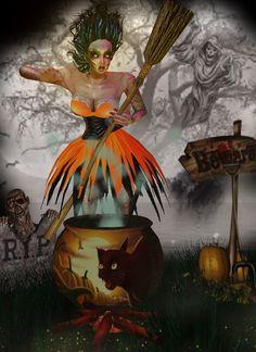 Witches brew by SinsationalSuthy on IMVU