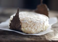 La Bonde de Gâtine - Androuet, a great name in French cheese's history.