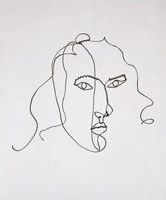 Alexander Calder Medusa