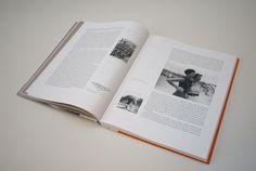 Catalogue Willem van de Poll by Edwin van Praet, via Behance