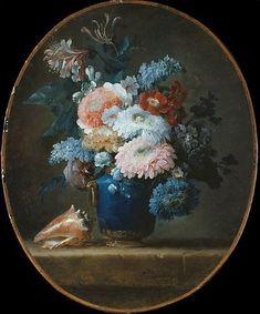 Anne Vallayer-Coster 1780 MET